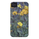 Yellow Wildflowers Blackberry Bold Case