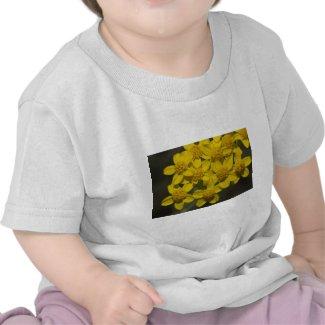 Yellow Wildflowers Tshirt