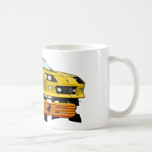 Yellow_Z28_3G Mug