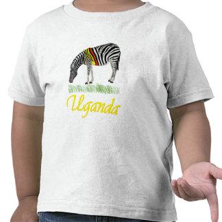 Yellow Zebra Series Tees