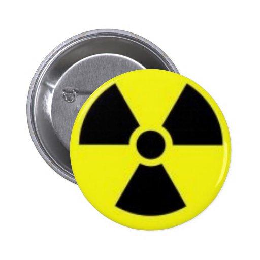 YellowAtomicSymbol Pins