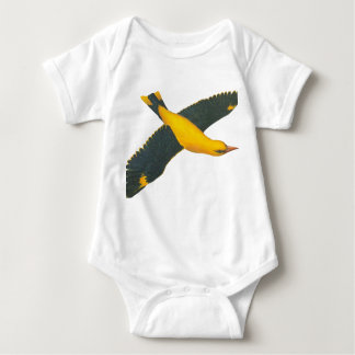 YellowBird Flying T Shirt