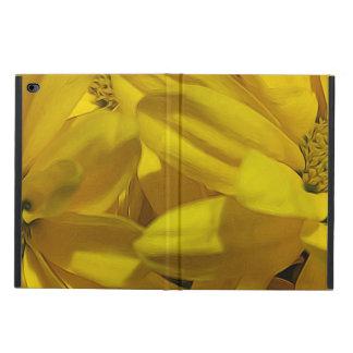 yellowdaisies powis iPad air 2 case