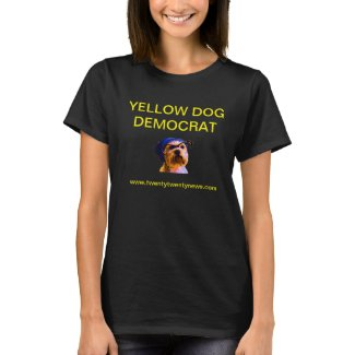 YellowDogDemocrat T-Shirt