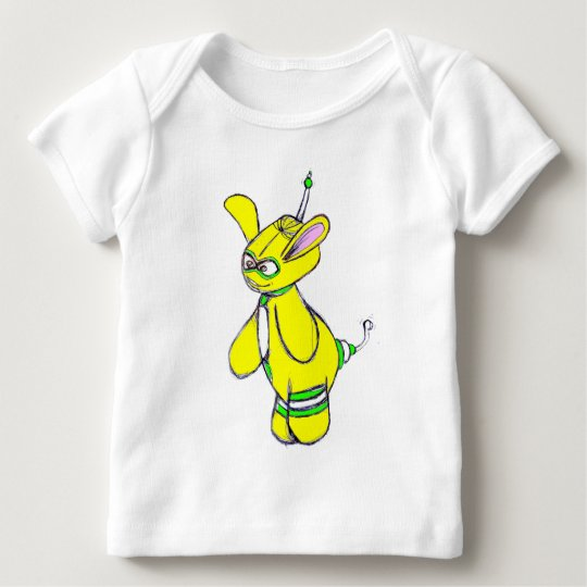 YellowFellow Baby T-Shirt