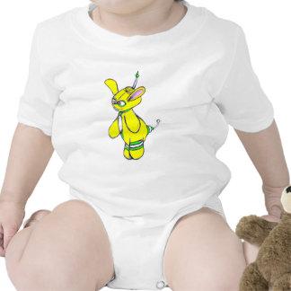 YellowFellow Traje De Bebé