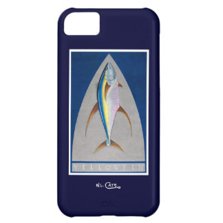 Yellowfin Original iPhone 5 Case