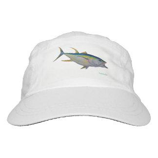 yellowfin tuna fishing hat