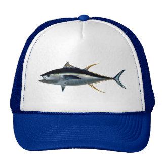 Yellowfin Tuna Hat