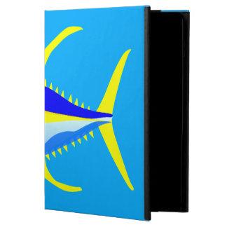 Yellowfin Tuna Cover For iPad Air