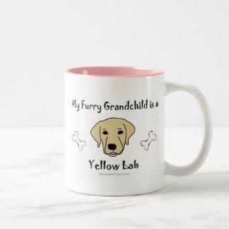YellowLab Tazas De Café