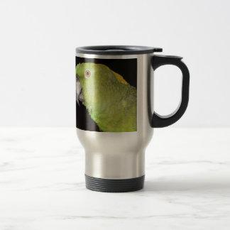 Yellownape Amazon 15 Oz Stainless Steel Travel Mug