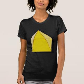 YellowPyramid021411 Tee Shirt