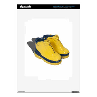 YellowRubberBoots042112.png Decal For iPad 3