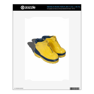 YellowRubberBoots042112.png Decal For The NOOK