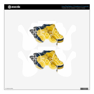 YellowRubberBoots042112.png PS3 Controller Skin