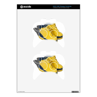 YellowRubberBoots042112.png Xbox 360 Controller Decal