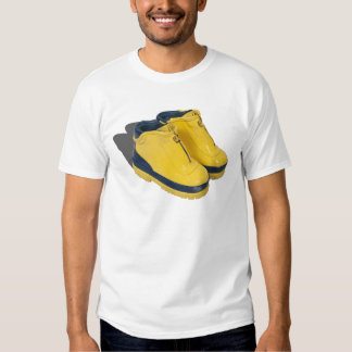 YellowRubberBoots042112.png T-Shirt