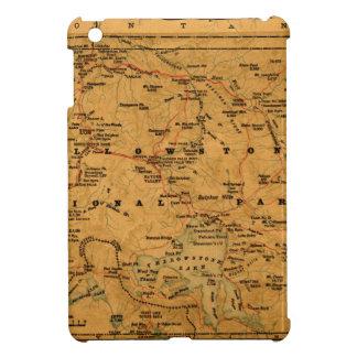 yellowstone1915 cover for the iPad mini