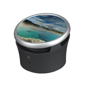 Yellowstone Bluetooth Speaker