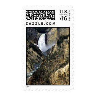 Yellowstone cae los sellos