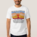 Yellowstone Caldera T-Shirt