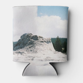 Yellowstone Castle Geyser Can Cooler
