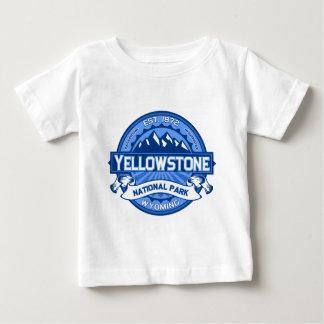 Yellowstone Cobalt Baby T-Shirt