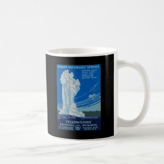 Yellowstone! Coffee Mug