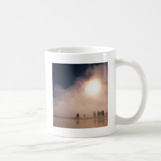 Yellowstone Hayden Wyoming Coffee Mug