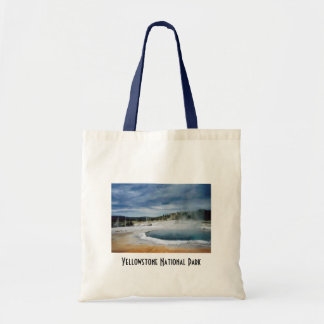 Yellowstone Hot Springs Bags