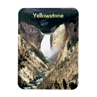 Yellowstone Magnet