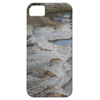 Yellowstone Mammoth Hot Springs iPhone SE/5/5s Case