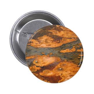 Yellowstone N.P. Algae Bloom Pin