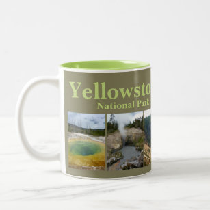 Yellowstone Mugs No Minimum Quantity Zazzle