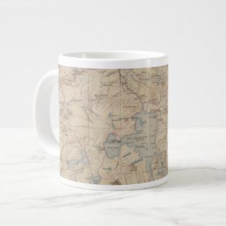 Yellowstone National Park 2 2 20 Oz Large Ceramic Coffee Mug