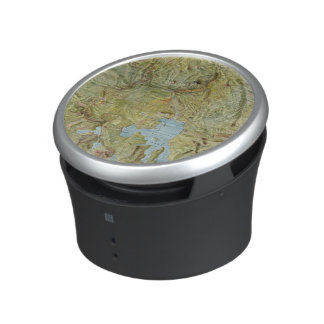 Yellowstone National Park 2 Bluetooth Speaker
