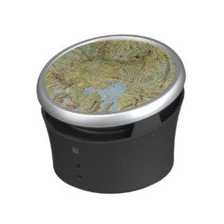 Yellowstone National Park 2 Bluetooth Speaker