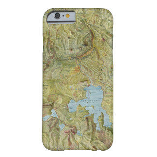 Yellowstone National Park 2 Barely There iPhone 6 Case