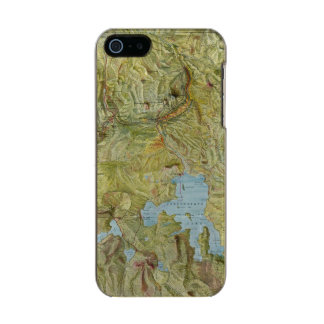 Yellowstone National Park 2 Incipio Feather® Shine iPhone 5 Case