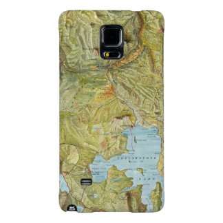 Yellowstone National Park 2 Galaxy Note 4 Case
