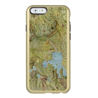 Yellowstone National Park 2 Incipio Feather® Shine iPhone 6 Case