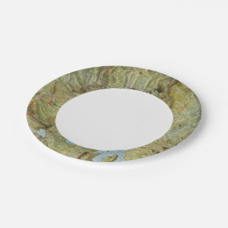 Yellowstone National Park 2 Paper Plate