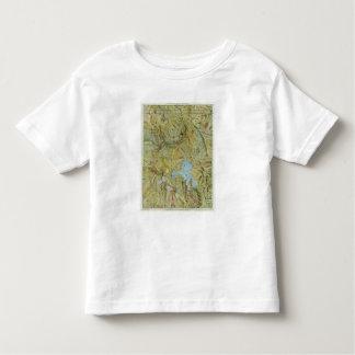 Yellowstone National Park 2 T-shirts