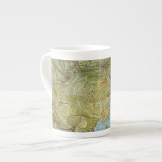 Yellowstone National Park 2 Tea Cup