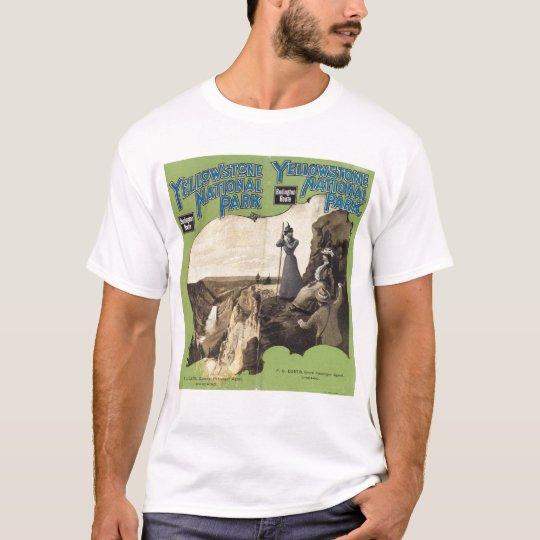 Yellowstone National Park 3 T-Shirt