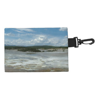 Yellowstone National Park Accessory Bag