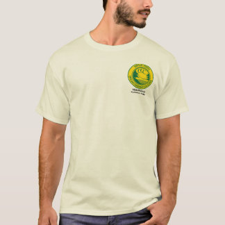 Yellowstone National Park CCC Camp YNP-1 Co. 501 T-Shirt