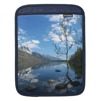 Yellowstone National Park iPad Sleeve