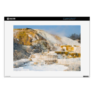Yellowstone National Park Laptop Decals